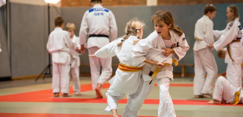 Trainingsbetrieb beim JSV Neuenkirchen