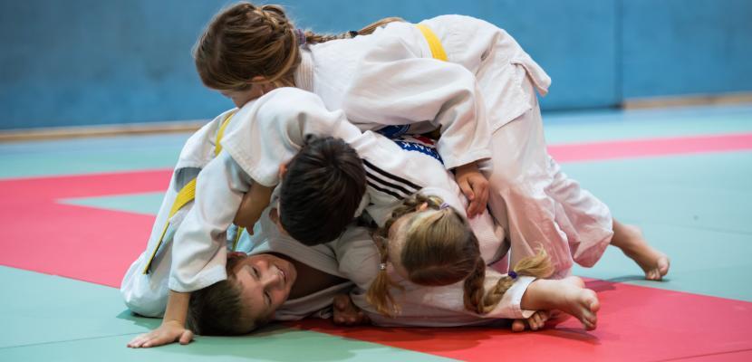 Bilder aus dem Training und von Wettkämpfen