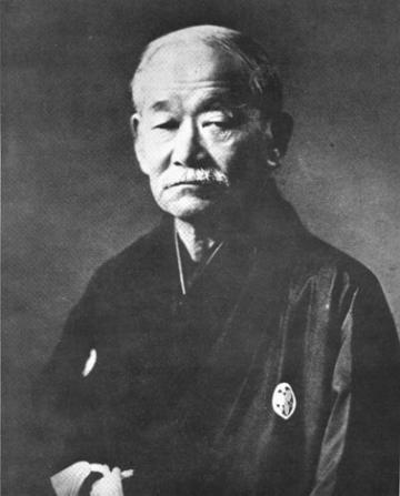 Photo Jigorō Kanō